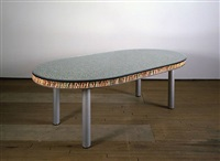 table by do ho suh
