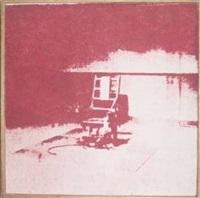 andy warhol, lavender disaster, 1964 by richard pettibone