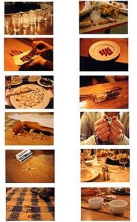 conversation (set of 12 pieces) by rivane neuenschwander
