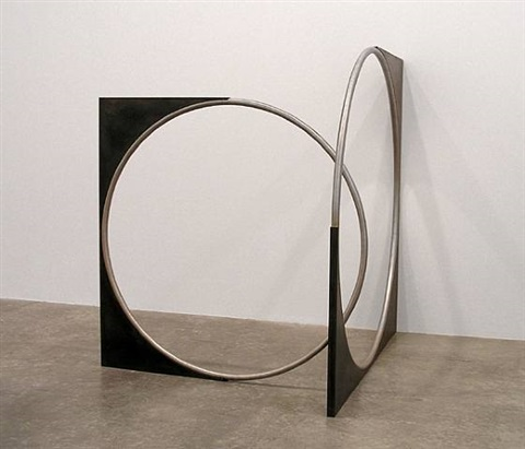 untitled forcefield (twin) by nicole wermers
