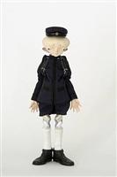 inochi figure: yamamoto by takashi murakami