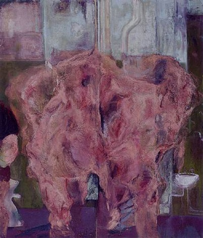 cottage no.3 by cecily brown