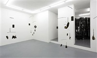 installation view i by gereon krebber