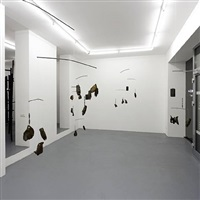 installation view ii by gereon krebber