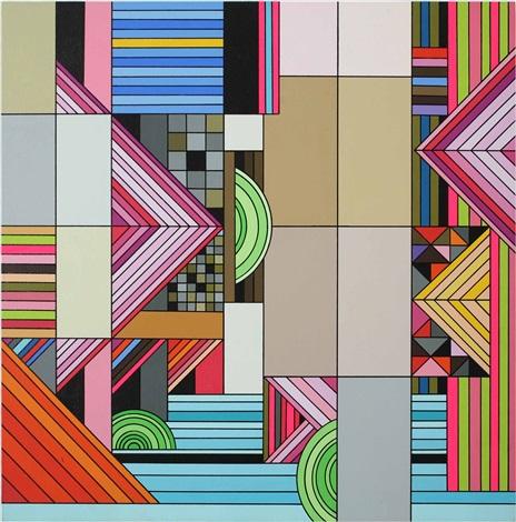 untitled (no. 5) by dalek