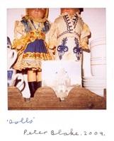 dolls by peter blake