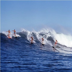 hot fun in the summertime by leroy grannis