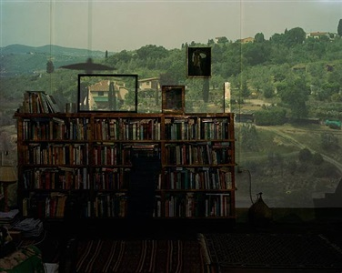 globetrotting by abelardo morell