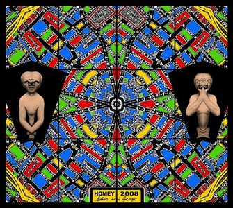 homey by gilbert & george