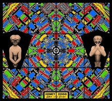 homey by gilbert and george