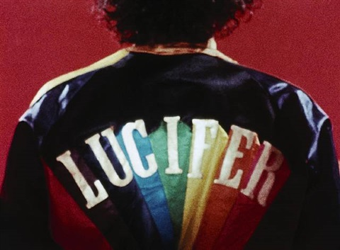 lucifer (leslie huggins) by kenneth anger