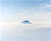 mt. fuji  #38 by naoki ishikawa