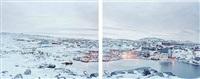 ilulissat / greenland #1 by naoki ishikawa