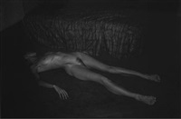 vladivostok / model # 7 - 07 by dirk braeckman