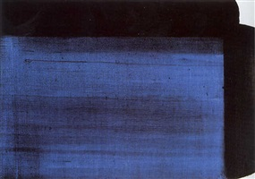 19 mai 1982 by pierre soulages