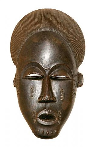 portrait mask