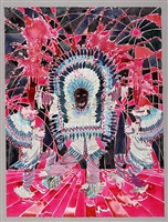 mummers day 9 (we hopi you likey) by barnaby furnas