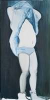 the cover up by marlene dumas
