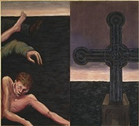 irish tomb by grégoire müller