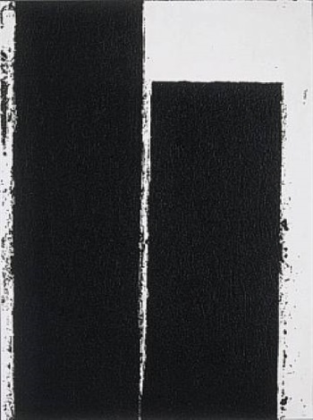 promenade notebook drawing ii by richard serra