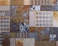patchwork by brian arthur miller