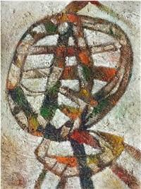 la textura en simbolo by raul enmanuel