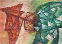 simbolos y texturas by raul enmanuel