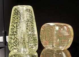 vases sciami by andrea branzi