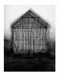 every bernd and hilla becher gable side house by idris khan