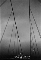 golden gate bridge (31a) by silas shabelewska