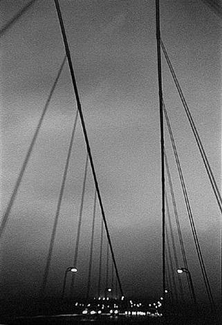 golden gate bridge (31a) by silas shabelewska