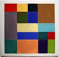 untitled (csfa ca05-220m) by charles arnoldi