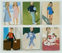untitled by chantal joffe
