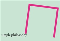 simple philosophy by gerwald rockenschaub