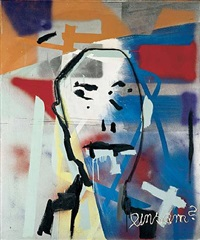 lonesome? by martin kippenberger