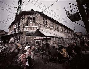 water city by chen jiagang