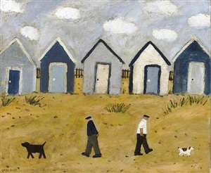 turned out nice again by gary bunt