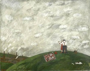 two left feet by gary bunt