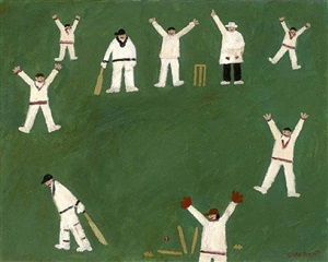 no 1 bat by gary bunt