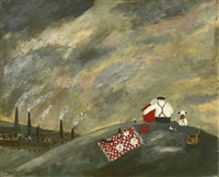 happy anniversary by gary bunt