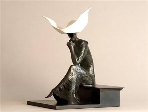 silent contemplation by philip jackson