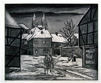 halberstadt iii by emil ganso
