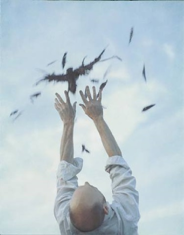 ascension by robert & shana parkeharrison