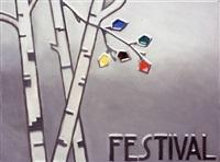 festival by lucy mckenzie
