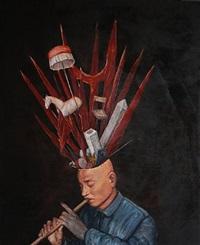 march by wu junyong