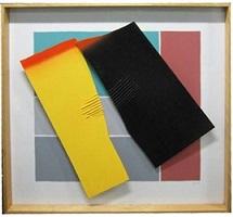black to yellow by leonard janklow
