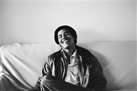 barack obama, occidental college, no. 2 by lisa jack