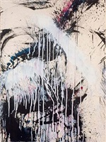ohne titel by norman bluhm