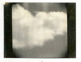 sea of clouds pos/neg by doug and mike starn