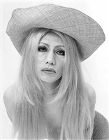 self-portrait - after brigitte bardot 1 by yasumasa morimura
